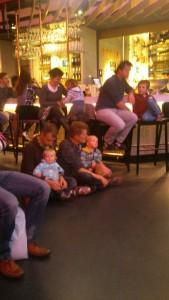 jong publiek TivoliVredenburg